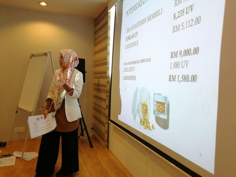 perniagaan online untuk wanita