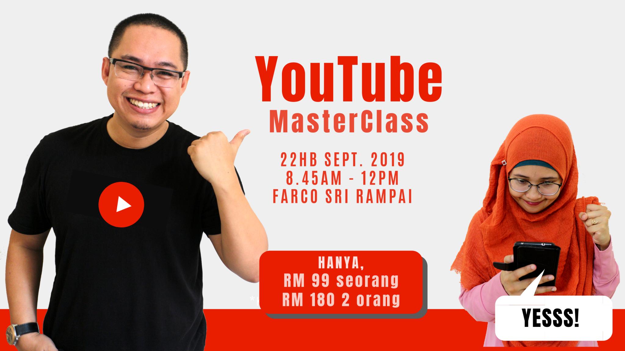seminar youtube